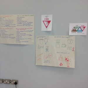 Some of the exercises from a recent workshop at Dice Inc